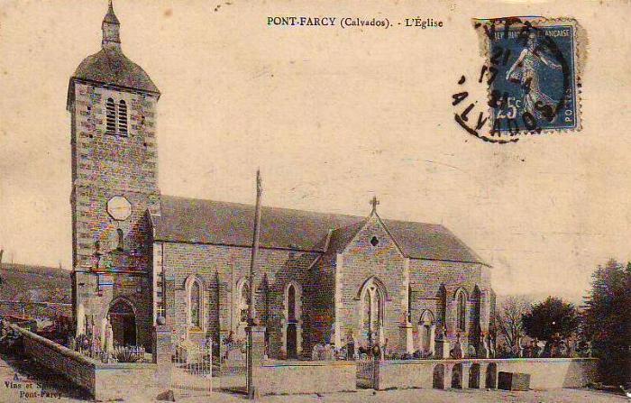 tour isigny saint jean bayeux