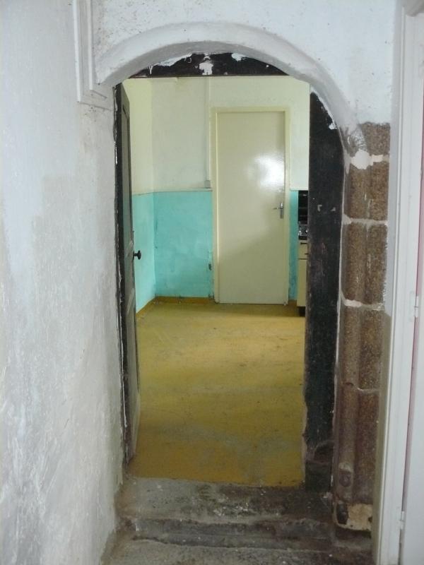 Christopher long l 39 aumoire morigny manche - Separer une chambre en deux avec une seule fenetre ...